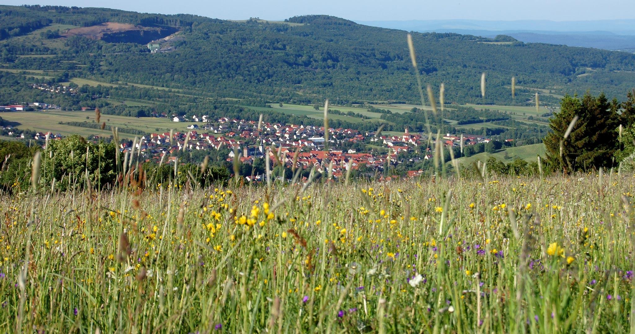 Ferienwohnungen Staude – Bischofsheim i. d. Rhön